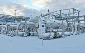 Спрос на российский газ увеличит обрушившийся на Европу «Зверь с Востока 2»