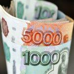 ЦБ: россияне в декабре 2020 года увеличили чистый спрос на доллары и уменьшили — на евро