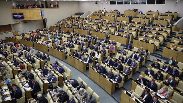 Госдума приняла закон об упрощении порядка перерегистрации из офшоров
