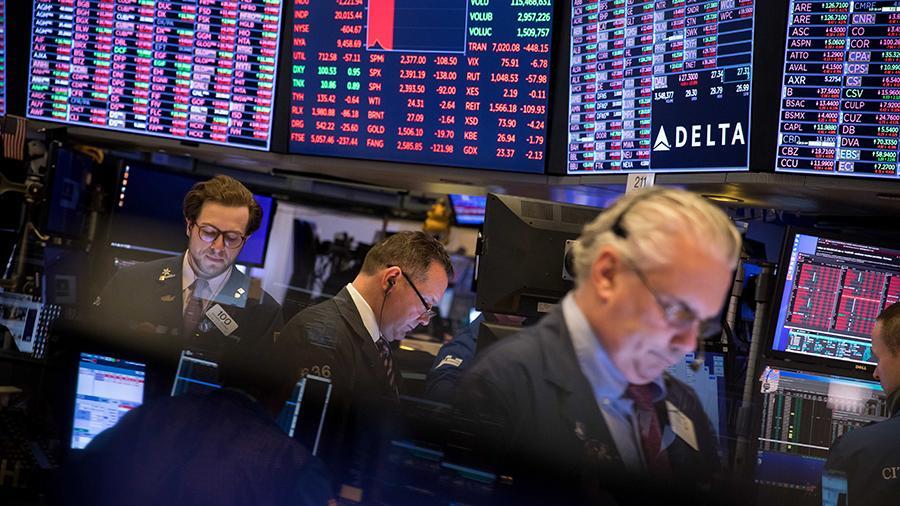 Цена нефти Brent на бирже ICE превысила $61 впервые с января 2020 года