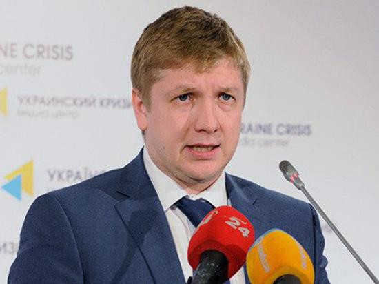 После пуска «Северного потока-2» Украина «покроется паутиной»