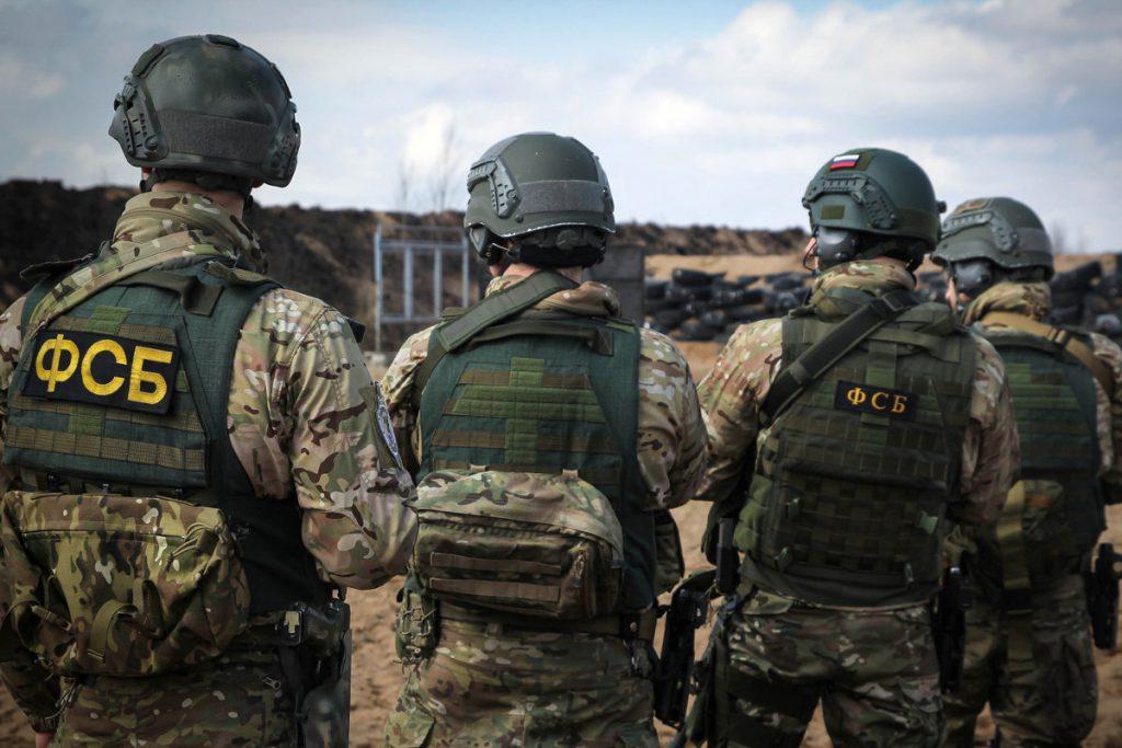 ФСБ пресекла деятельность 87 преступных групп в экономической сфере