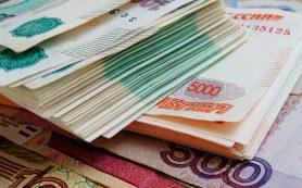 Назван реальный курс рубля к доллару при нынешних ценах на нефть