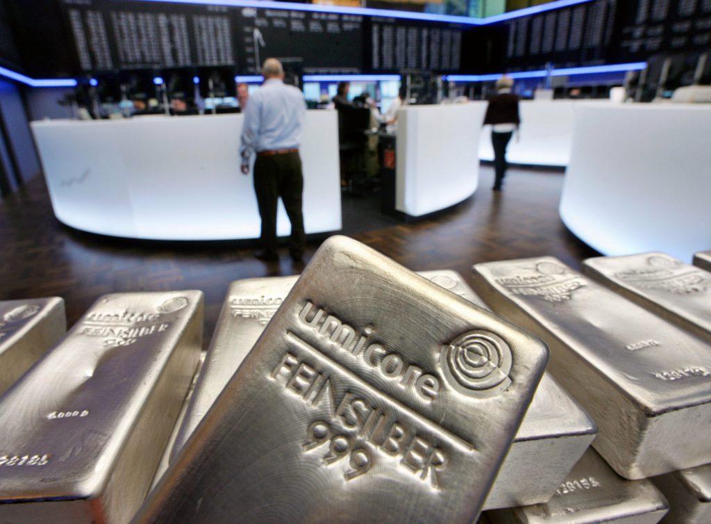 Стоит ли идти за драгоценным металлом на биржу
