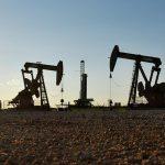 Цена нефти Brent выросла до $64,47 за баррель