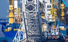 В «Газпроме» заверили в завершении строительства СП-2 в текущем году