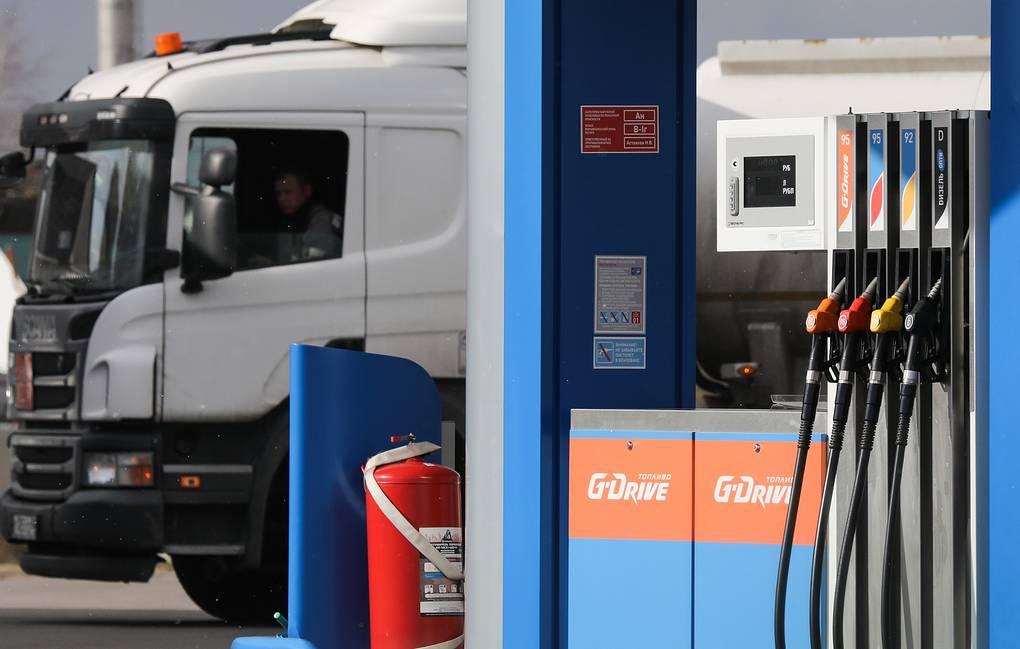 Минэнерго заявило, что принятых властями мер достаточно для стабилизации топливного рынка