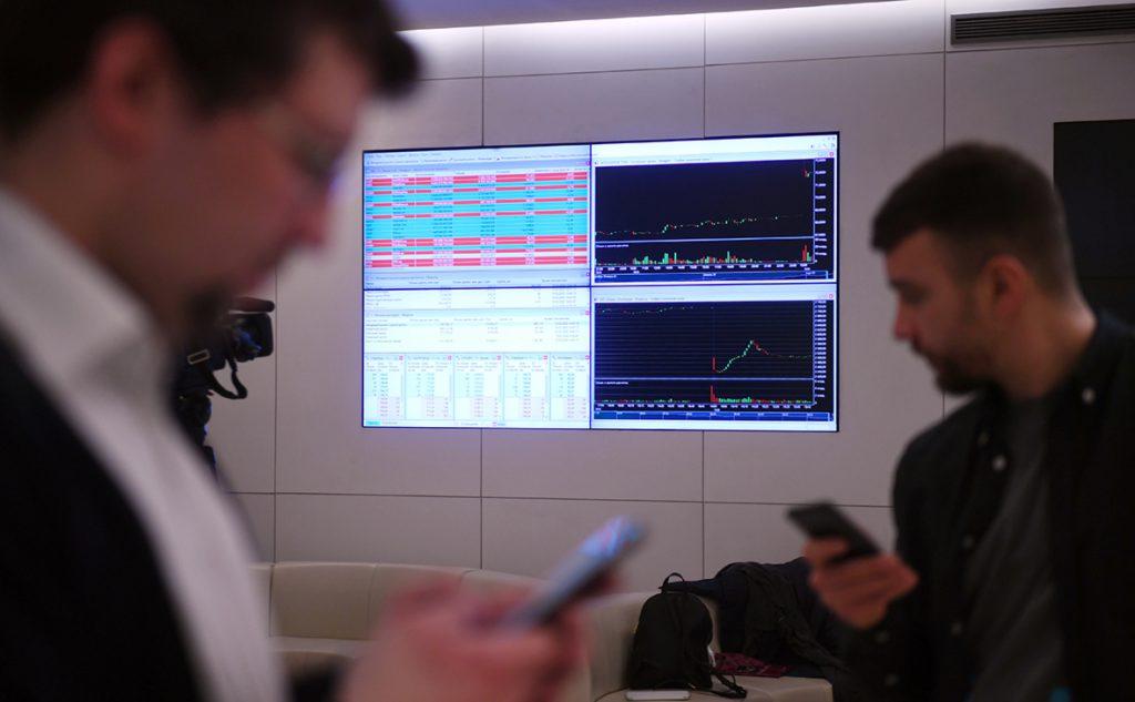 Аналитики оценили устойчивость финансовой системы России