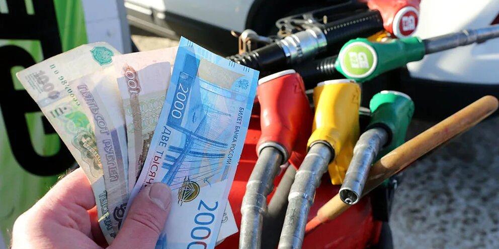 Минэнерго объяснило подорожание бензина сезонным спросом и морозами