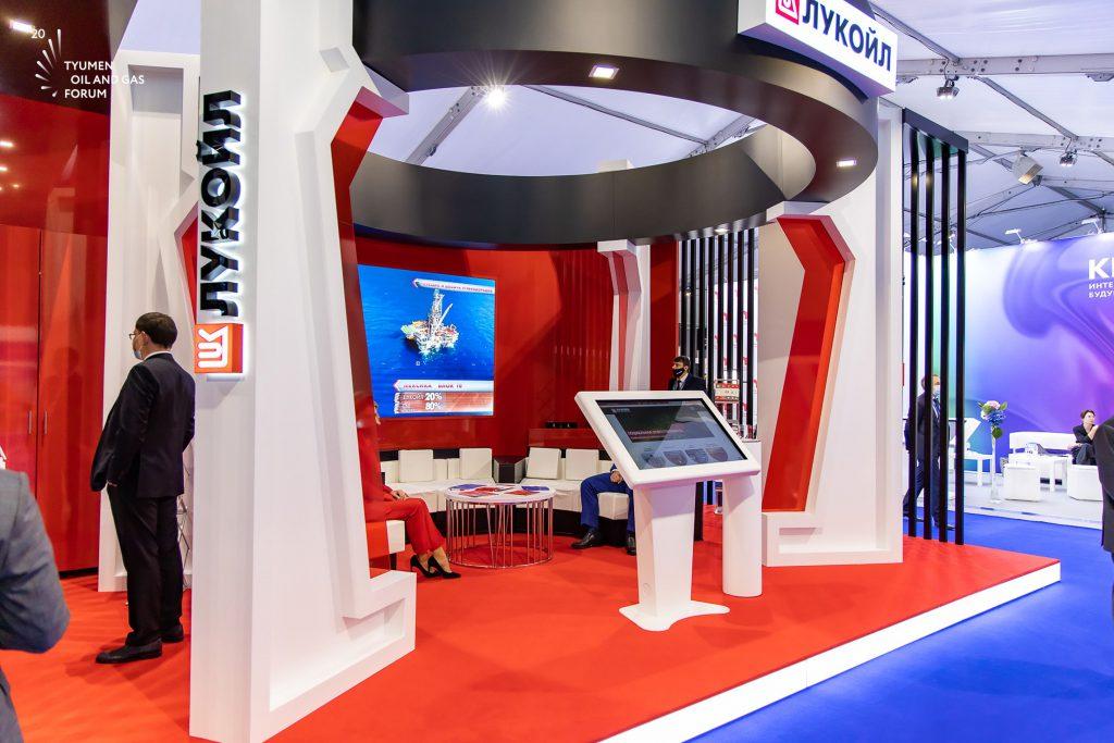 Совместное предприятие «Газпрома» и «Лукойла» по освоению двух месторождений создали в НАО