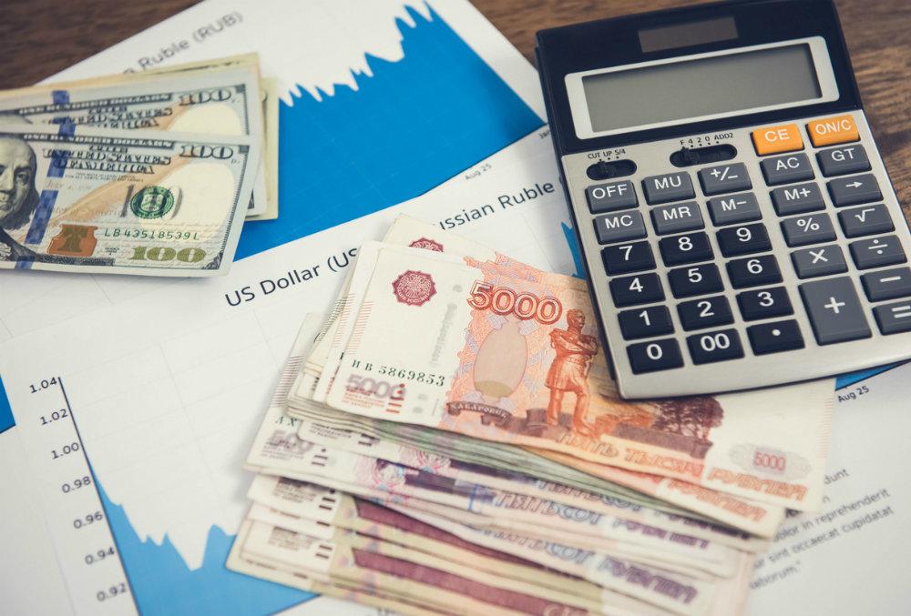 Сбербанк зафиксировал рекордный рост расходов россиян в феврале