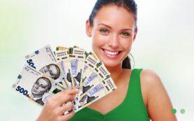 Микрокредитование онлайн в Украине