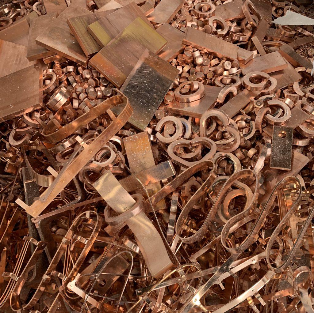 Утилизация металлолома с компанией «Сагамет»
