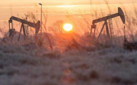 Россия заняла третье место по объему экспорта углеводородов в США