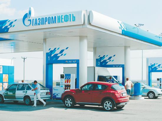 Во избежание дефицита бензина власти взялись за экспортный рычаг