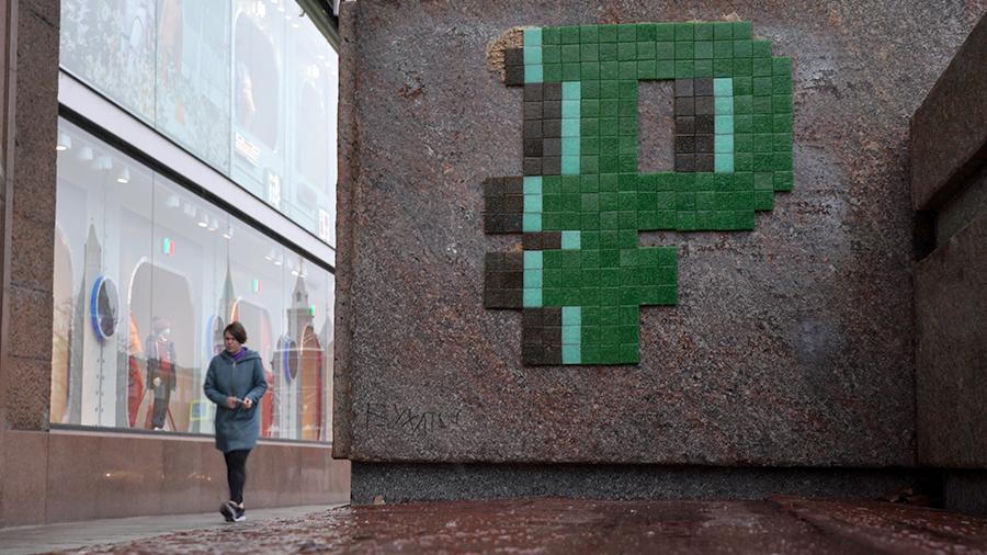 СберБанк увеличил квартальную прибыль по РСБУ на 29,2%