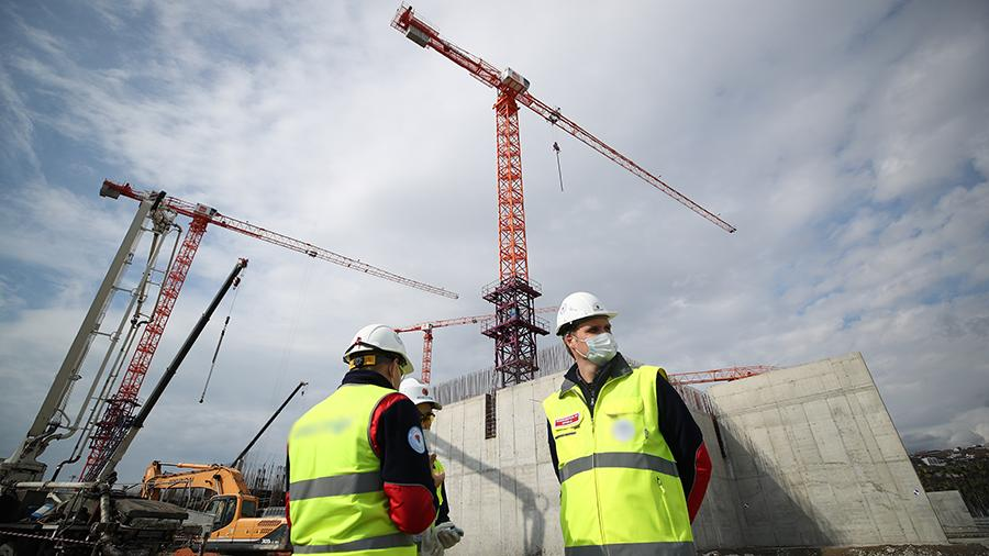 В России определили первые низкомаржинальные проекты для госсубсидирования