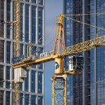 В России на 15% вырос объем стройки жилья