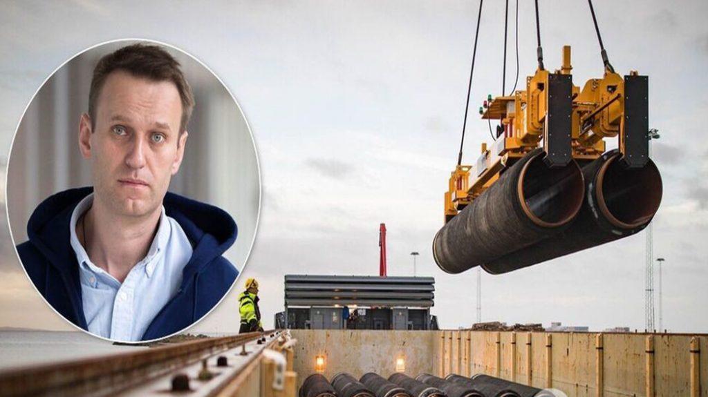В Европарламенте попросили остановить Nord Stream 2 и лишить Россию SWIFT