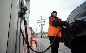 Минэнерго рассказало, как демпфер повлиял на цены на бензин