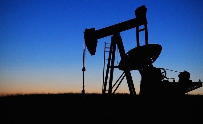 Добыча нефти в России в марте снизилась на 9,3%