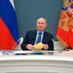 В Кремле рассказали о банковских вкладах Путина