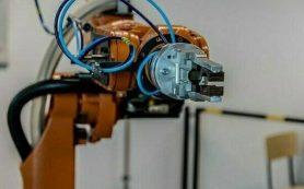 Росстандарт изменил кодификацию робототехники