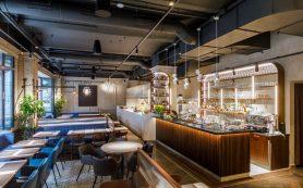 Lambic – лучший пивной ресторан в Москве с авторской кухней