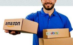 Осуществляем доставку товаров из США