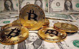 Аналитики спрогнозировали падение биткоина до $30 тыс.
