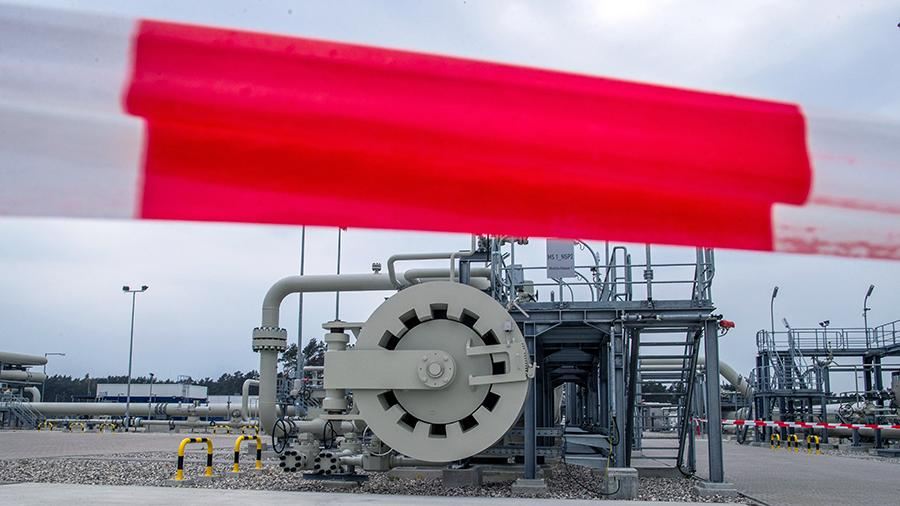 В МИДе оценили возможный отказ США от санкций против Nord Stream 2 AG
