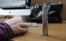В Госдуме отреагировали на возможный запрет жидкостей для электронных сигарет