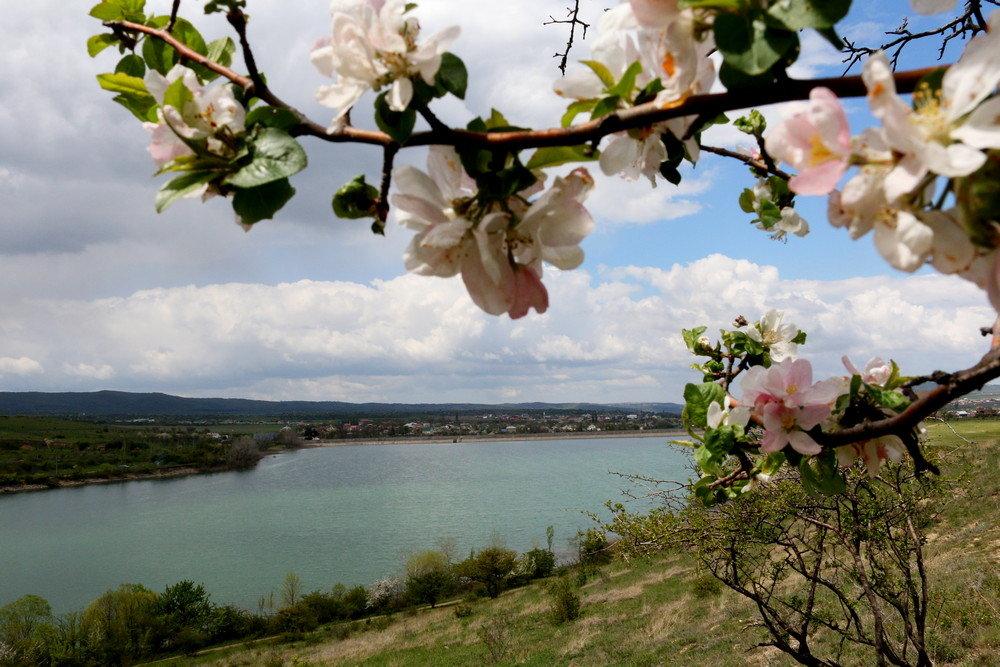 В Крыму запланировали строительство двух новых водохранилищ