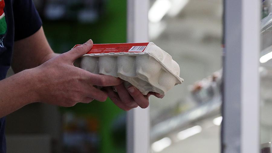 В УК РФ хотят прописать наказание за подделку маркировки