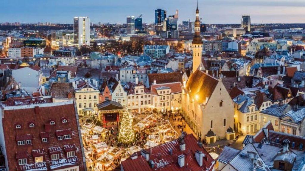 Как зарегистрировать компанию в Эстонии?