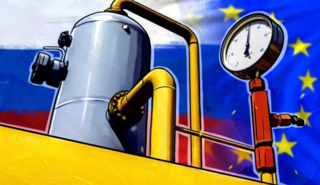 «Газпром» повысит цену на поставляемый в Болгарию газ с 1 июня