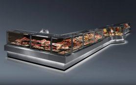 Евромаркет – холодильные витрины от производителя