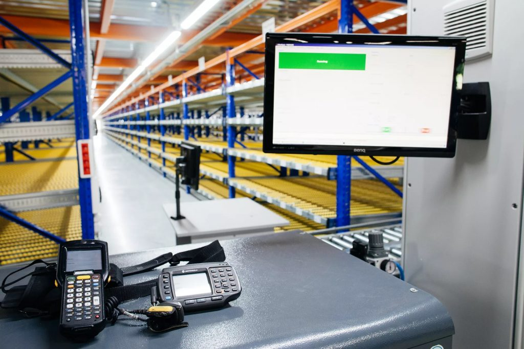 Продуктивные системы автоматизации работы