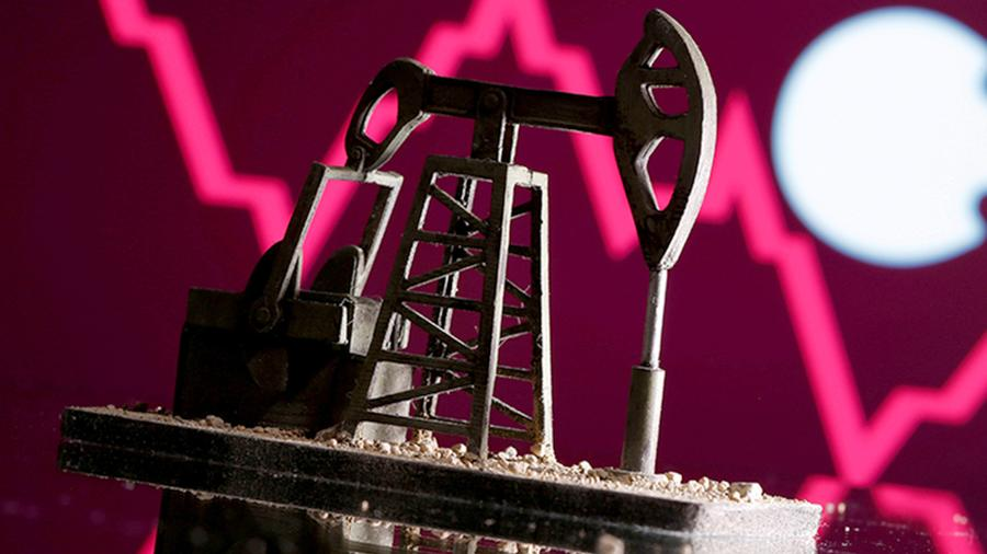 Цена нефти марки Brent завершила день выше $70 за баррель