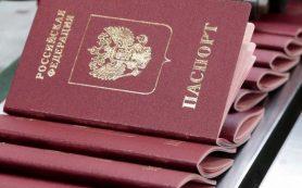 Арестованный в Белоруссии россиянин попросил Путина лишить его гражданства