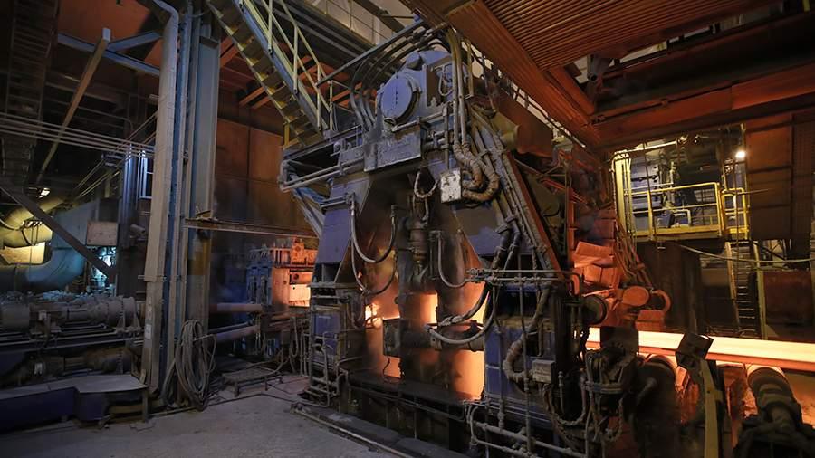 Бизнес попросил субсидий из-за высоких цен на металл