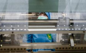 Путин заявил о выходе экономики России из сложной ситуации после пандемии