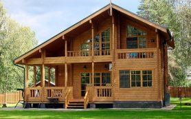 Построить дом из бруса для постоянного проживания легче простого!