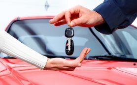 Аренда авто с выкупом и автокредит