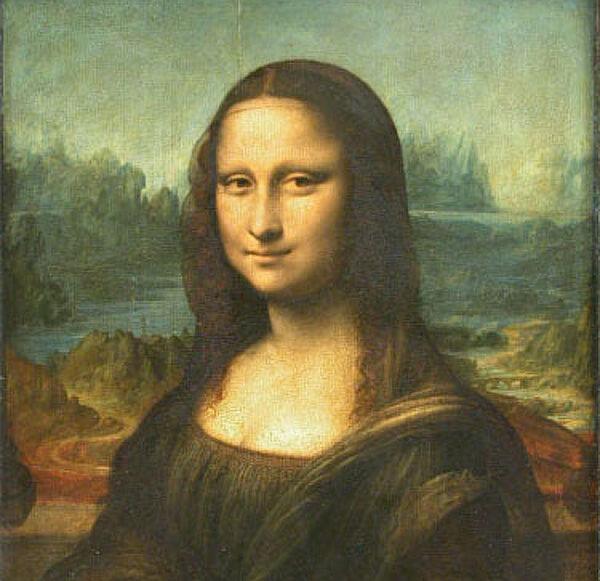 Сколько стоит картина «Мона Лиза»