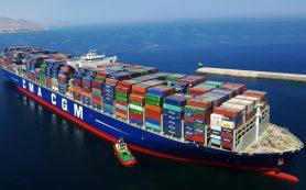 Чем характеризуются морские контейнерные перевозки?