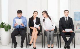 Подбор персонала на профессиональном уровне