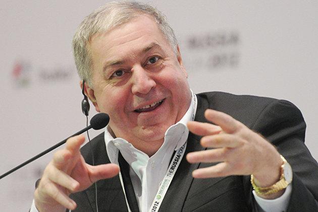 Михаила Гуцериева исключили из списка аффилированных лиц «Русснефти»