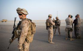США ушли из Афганистана, но остались: обсуждаются операции ЦРУ