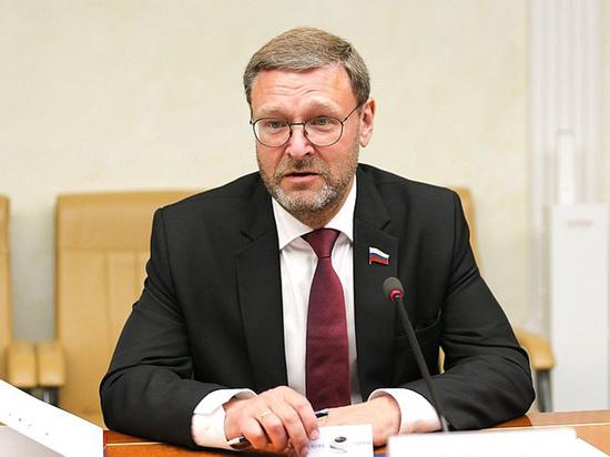 Косачев объяснил слова Байдена о «проблемах» Путина